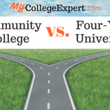 community college vs university Community college vs university once you have passed your high school and got the diploma, it becomes necessary to look for a college or a university to.